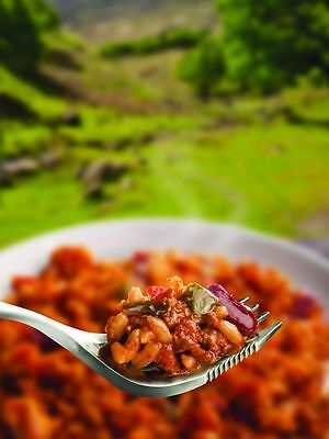Wayfayrer Meals - Camping & Backpacking Ready to Eat Meals