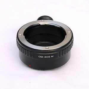 Retroadapter for Olympus PEN-F E-M10 II E-M5 E-M1 Gadget Place to 72mm Reverse Adapter