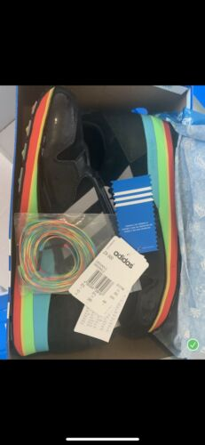 ZX 500 Arco Iris Edición Limitada Muy Raro