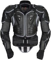 Fast Shipping Cortech Accelerator Full Body Protector