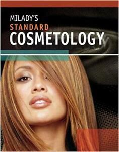 Miladys Standard Cosmetology 2008 Canada Preview