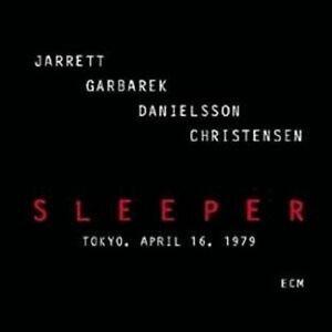Keith-Jarrett-Garbarek-Jan-Danielsson-situe-sleeper-2-CD-JAZZ-NEUF