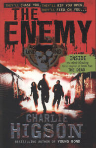 The-enemy-by-Charlie-Higson-Paperback-Highly-Rated-eBay-Seller-Great-Prices