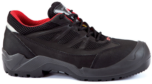 SCARPA ANTINFORTUNISTICA GIASCO STABILE BERLIN S3 - Safety Footwear