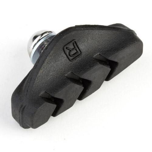 Cycle Bike Brake Shoes Bicycle Clarks Shimano Style Integral Brake Pads Pair