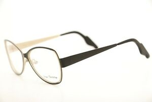 321034b940 New Authentic Vinyl Factory Ada C3 Black Matte Gold 53mm Frames ...