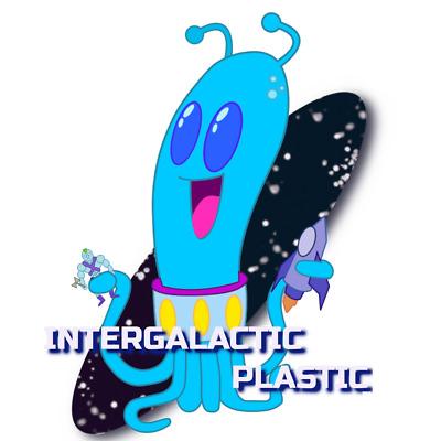 Intergalactic Plastic