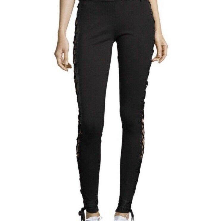 97bd7d7ab2 Puma Fenty By By By Rihanna lace-up Legging 638d7a - clothesstore ...