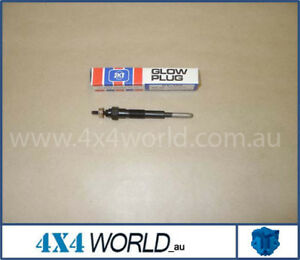 For-Toyota-Landcruiser-HZJ75-Series-Engine-Glow-Plugs-6-1HZ