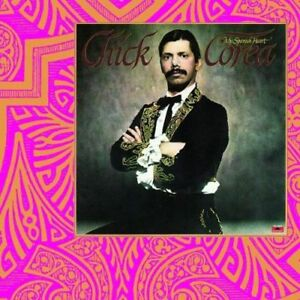 Chick-Corea-My-Spanish-Heart-vrv-NEW-CD
