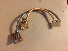 Sansui 7070 Parts - Socket for Output Transistors with plug (4 available)