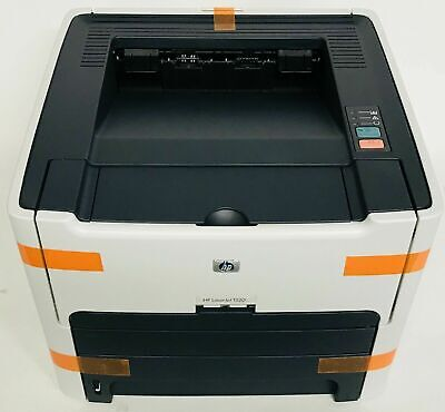HP Laserjet 1320 WorkGroup Laser Printer USB//Parallel Q5927A Remanufactured