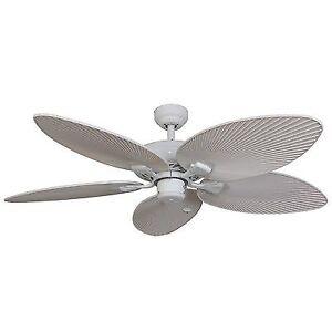 27895d8f5f3 Honeywell Palm Island 52-Inch Tropical Ceiling Fan