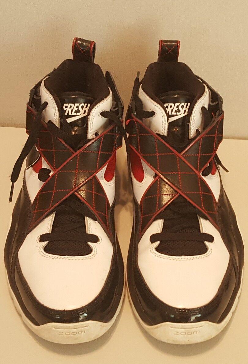 35cfcef3bd06a4 NIKE Retro Fresh AirZoom Sharkalaid Men s shoes