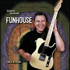 Funhouse by Danny Gatton (CD, May-2005, Big Mo Records)
