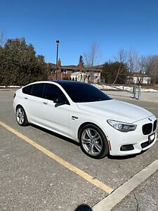 2012 BMW Série 5 GT - M package