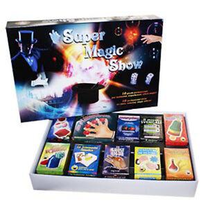 Super Magic Show - Kit