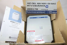 Telemecanique ATV16U54N4 G 3KW Convertitore di frequenza INVERTER 089178