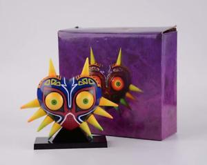 The-Legend-of-Zelda-Majora-039-s-Mask-Light-Table-Lamp-PVC-Figure-Collectible-New