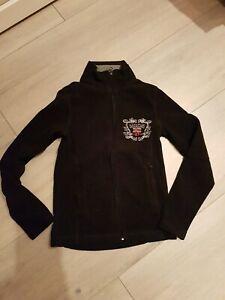 NAPAPIJRI Fleece Jacke, schwarz, Gr. S - Hamburg, Deutschland - NAPAPIJRI Fleece Jacke, schwarz, Gr. S - Hamburg, Deutschland