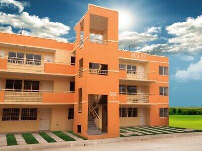 Departamentos en Venta en Pomoca Bicentenario, Tabasco