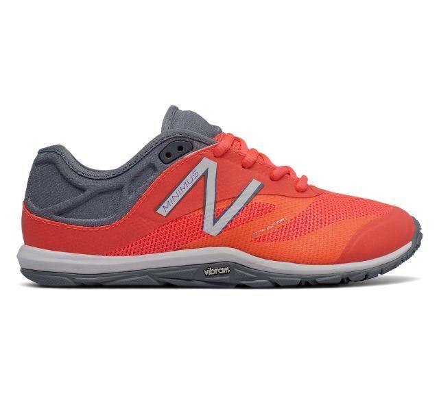 Nuevo en caja caja caja para mujeres nuevo Balance Minimus 20v6 Entrenador Zapatos WX20SG6  el más barato