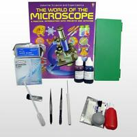 Nc-13248 Deluxe Microscope Accessory Kit