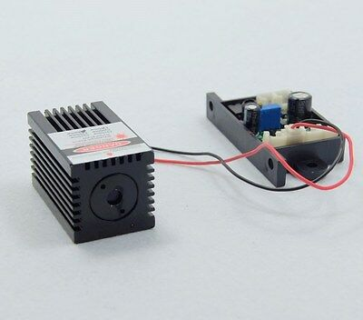 808nm 500mW IR Laser Module/Cooling for fans