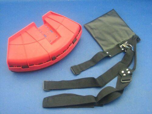 ceinture pour Bobcat bc52 débroussailleuse Coupe-Protection Renforcé Incl fil Couteau