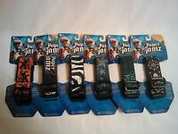 One (1) Paper Jamz Guitar Strap Series 1 Collections-immediate Shipping