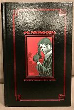 The Walking Dead Compendium 1 Red Foil Edition Comics Kirkman Adlard NYCC HC