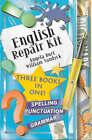 English Repair Kit:  Spelling Repair Kit ,  Punctuation Repair Kit ,  Grammar Repair Kit by Angela Burt, William Vandyck (Paperback, 2001)