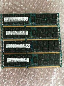5x16GB 80GB DDR3-1333 4Rx4 ECC Reg Memory for Apple Mac Pro Mid 2010 5,1