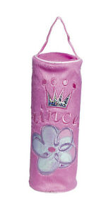 10 x Job Lot Girls Pink Princess Pencil Cases Party Bag Gifts PC-8171 By Katz