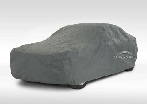 Stormforce Waterproof Car Cover for Hillman Avenger
