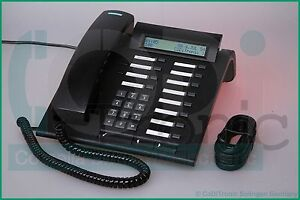 Optiset-E-Standard-SCHWARZ-WIE-NEU-fuer-Siemens-Hipath-ISDN-ISDN-Telefonanlage