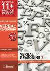 11+ Practice Papers, Verbal Reasoning Pack 2 (Multiple Choice): VR Test 5, VR Test 6, VR Test 7, VR Test 8 by GL Assessment (Pamphlet, 2011)