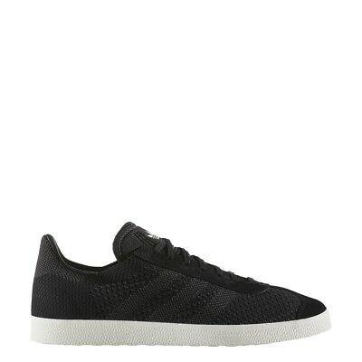 adidas gazelle primeknit black 938976
