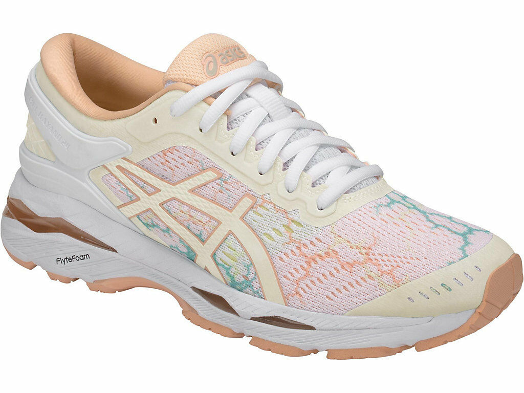 Price reduction GEL-KAYANO 24 LITE-SHOW-W Women's Running Shoes US 5.5 - 9.5 T8A9N.0101 The most popular shoes for men and women