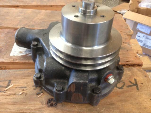 John Deere AR74110 Water Pump for 340d Skidder