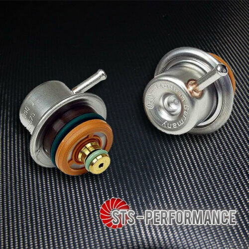 AUDI Bosch Benzin Druckregler 4 Bar 0280160575 Motorsport Qualitätsprodukt