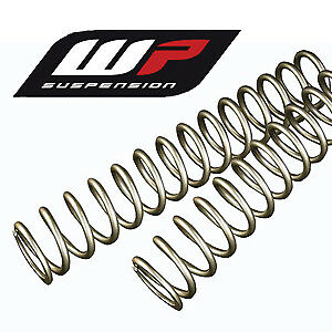 KTM-EXC-EXC-F-XC-WP-Front-Fork-Spring-Set-New-91410100S
