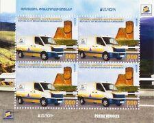 2013 Europa CEPT - Nagorno Karabakh - souvenir sheet
