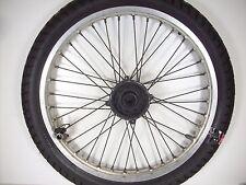 Felge Rad Vorderrad Speichenrad / Front Wheel Honda XL 600 R - PD03