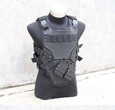 New Airsoft CS Protective TMC Cosplay TF3 Vest ( BK ) C1835