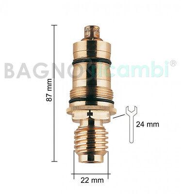 Ricambio cartuccia elemento termostatico per box doccia teuco articolo 81201800   eBay