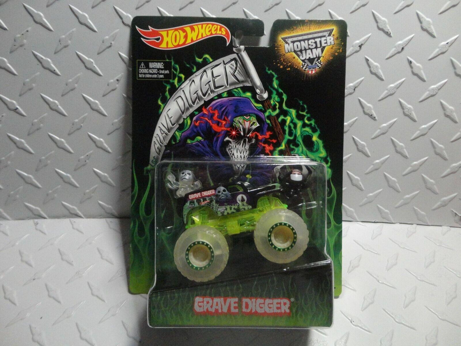 Hot Wtalons Confiture de Monstre  Camions Wal Mart Mail en Fluorescent Grave  trouvez votre favori ici