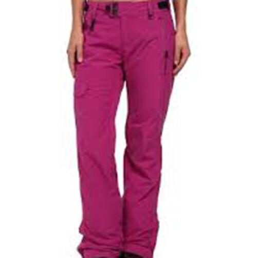 Pantalón para Snowboard 686 Misty  (M) Luz Orquídea  grandes ahorros