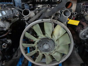 Details about 2009 DAF XF105 engine MX EURO 5 (millage 490 000) (DAF  breaking for parts)