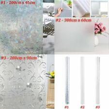 3,33€//m² Milchglasfolie Dekofolie Glasdekorfolie Fensterfolie 105cm breite